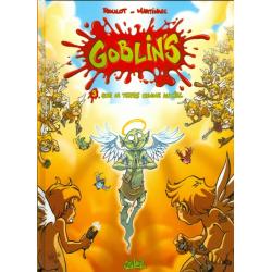 Goblin's - Tome 3 - Sur la terre comme au ciel