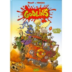 Goblin's - Tome 4 - La quête de la terre promise