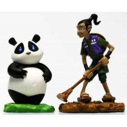 Takenoko - Figurine de Panda