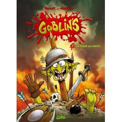 Goblin's - Tome 5 - La Fleur au canon