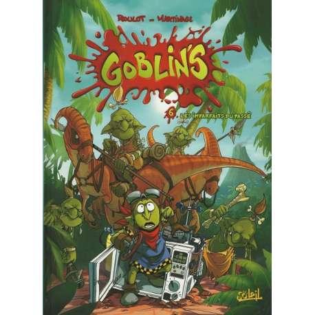 Goblin's - Tome 6 - Les imparfaits du passé