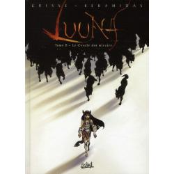 Luuna - Tome 5 - Le Cercle des Miroirs