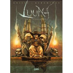 Luuna - Tome 6 - La Reine des loups