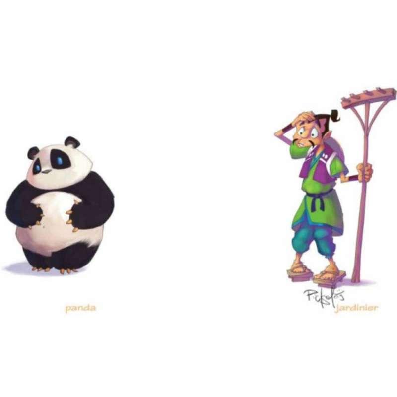 """Résultat de recherche d'images pour """"takenoko panda"""""""