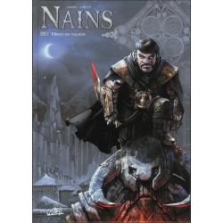 Nains - Tome 2 - Ordo du Talion