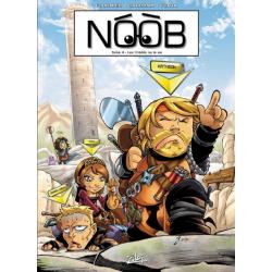 NOOB - Tome 4 - Les crédits ou la vie