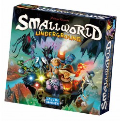 SmallWorld Underground