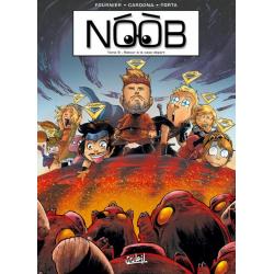 NOOB - Tome 8 - Retour à la case départ
