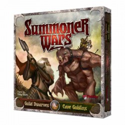 Summoner Wars - Nains vs. Gobelins