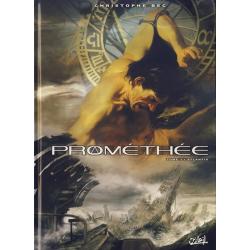 Prométhée - Tome 1 - Atlantis