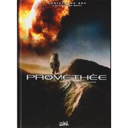 Prométhée - Tome 3 - Exogénèse