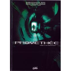 Prométhée - Tome 5 - Le Sarcophage