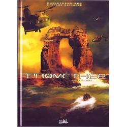 Prométhée - Tome 6 - L'Arche