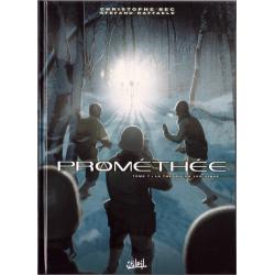 Prométhée - Tome 7 - La Théorie du 100e singe