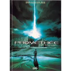 Prométhée - Tome 8 - Necromanteion