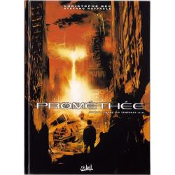 Prométhée - Tome 10 - Dans les ténèbres (2/2)