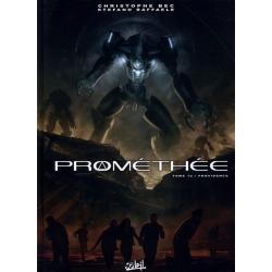 Prométhée - Tome 12 - Providence