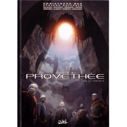 Prométhée - Tome 13 - Contacts