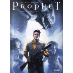 Prophet - Tome 2 - Infernum in Terra