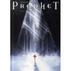 Prophet - Tome 3 - Pater Tenebrarum