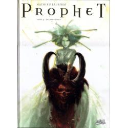 Prophet - Tome 4 - De profundis