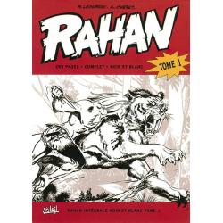 Rahan (Intégrale - Soleil) (N&B) - Tome 1 - Tome 1