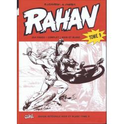 Rahan (Intégrale - Soleil) (N&B) - Tome 9 - Tome 9