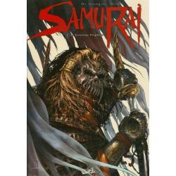 Samurai - Tome 3 - Le Treizième Prophète