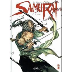 Samurai - Tome 6 - Shobei