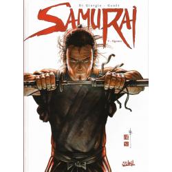 Samurai - Tome 9 - Ogomo