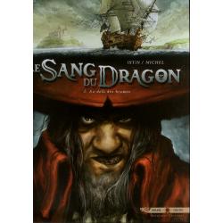 Sang du dragon (Le) - Tome 1 - Au-delà des brumes