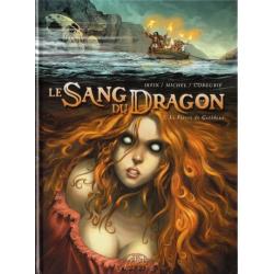 Sang du dragon (Le) - Tome 2 - La Pierre de Gaëldenn