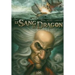 Sang du dragon (Le) - Tome 3 - Au nom du Père