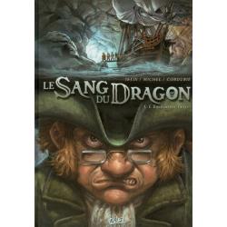 Sang du dragon (Le) - Tome 4 - L'Enchanteur Iweret
