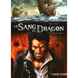 Sang du dragon (Le) - Tome 9 - Au nom de... Satan !
