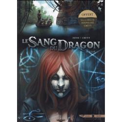 Sang du dragon (Le) - Tome 10 - Lilith