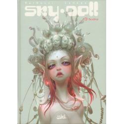 Sky-Doll - Tome 4 - Sudra