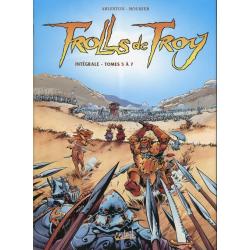 Trolls de Troy - Intégrale - Tomes 5 à 7
