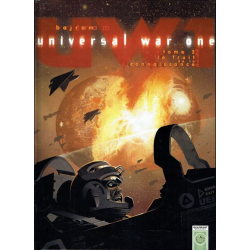 Universal War One - Tome 2 - Le fruit de la connaissance