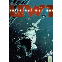 Universal War One - Tome 4 - Le déluge