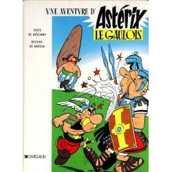 Astérix - Tome 1 - Astérix le gaulois