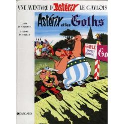 Astérix - Tome 3 - Astérix et les Goths