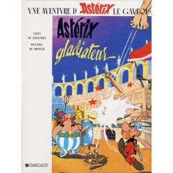 Astérix - Tome 4 - Astérix Gladiateur