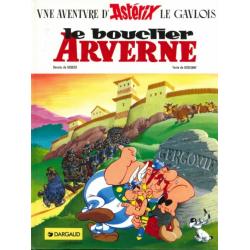 Astérix - Tome 11 - Le bouclier Arverne
