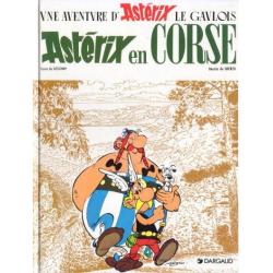 Astérix - Tome 20 - Astérix en Corse