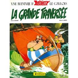 Astérix - Tome 22 - La grande traversée