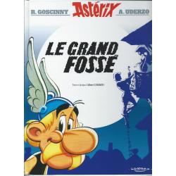 Astérix - Tome 25 - Le Grand Fossé