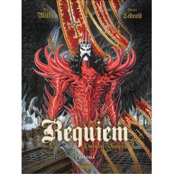 Requiem Chevalier Vampire - Tome 3 - Dracula