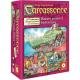 Carcassonne : Bazars, ponts & forteresses