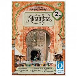 Alhambra - Les Portes de la Ville